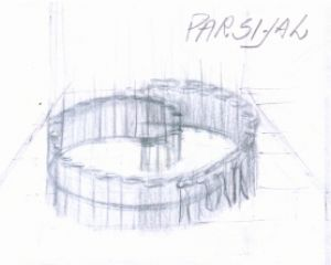 Stage productions - Opera: maximianno_cobra_stage_opera_parsifal